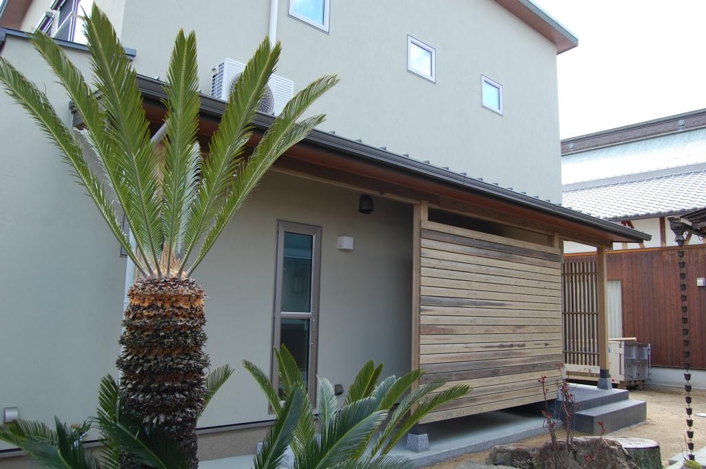 榎井の家 様